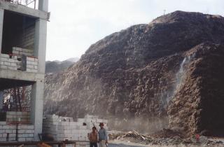 Smokey Mountain 1998