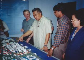 Ben Beltran 1998